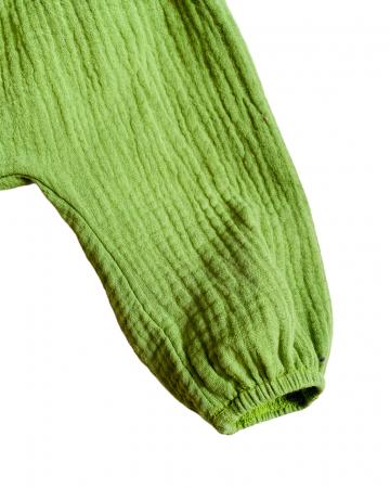 Pantaloni Zian din muselina [1]