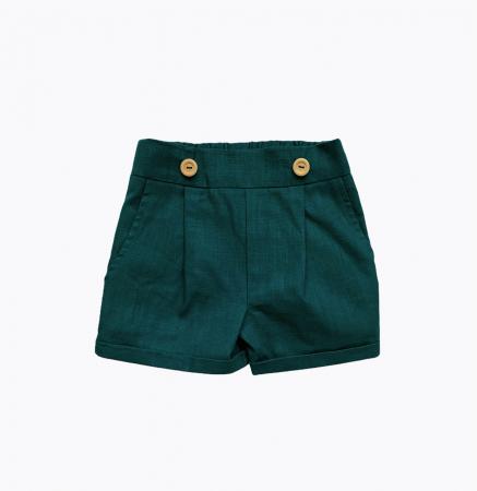 Pantalonas scurt Ian [1]