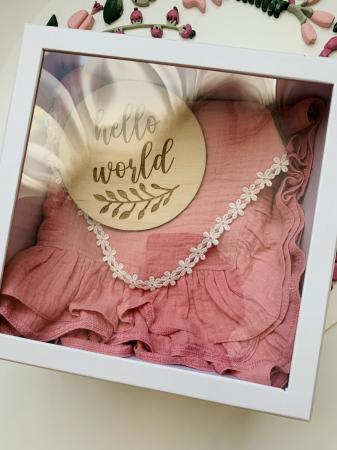 Set cadou bebelus Old Pink [0]