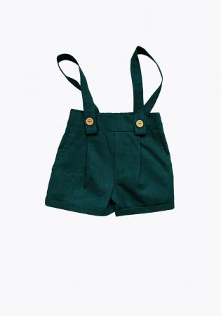 Pantalonas scurt Ian [0]