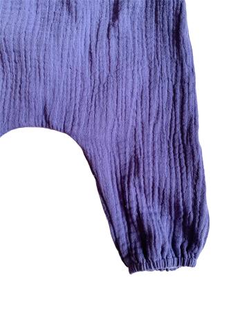 Pantalonași Louisa din muselina [1]
