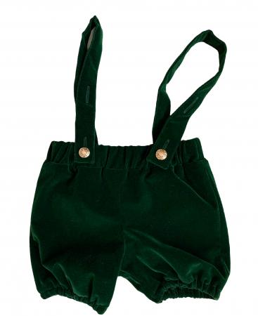 Pantaloni Bailey [0]