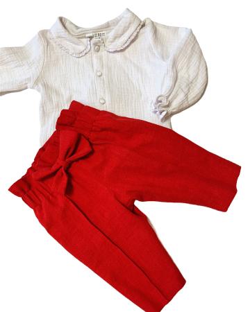 Pantaloni Cleo [0]