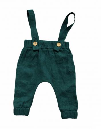 Pantaloni Jack [0]