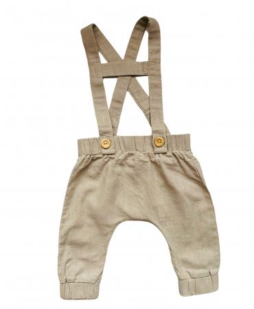 Pantaloni Joshua [0]