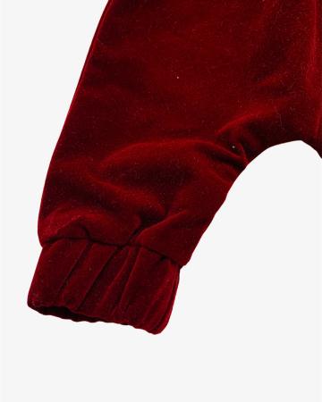 Pantaloni Tiny din catifea [1]