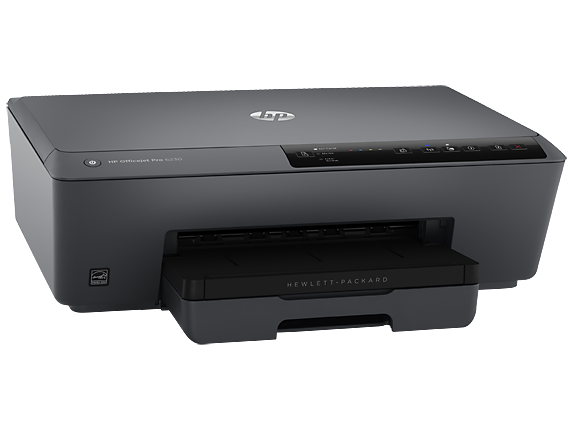 HP Officejet Pro 6230 imprimanta HP A4 0