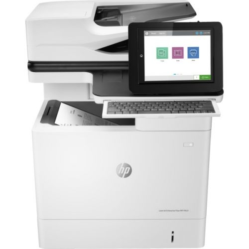 Multifunctional Laser HP Laserjet Enterprise Flow MFP M631h 0