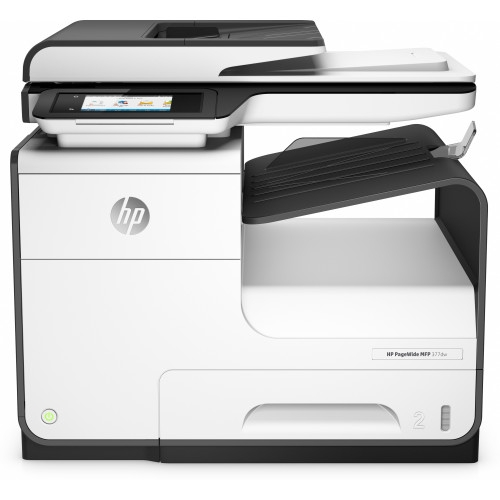 Multifunctional Inkjet HP PageWide Pro 477dw 0