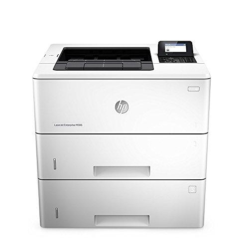 Imprimanta Laserjet HP Enterprise M506x 0
