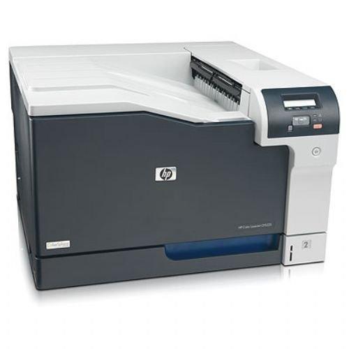 Imprimanta Laser Color HP Color Laserjet Professional CP5225n 0