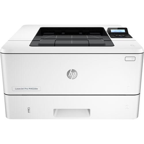 Imprimanta Laser Mono HP Laserjet Pro 400 M402dw 0