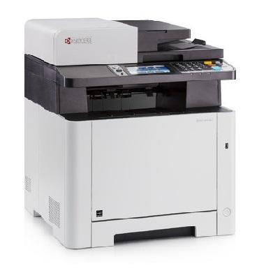 Multifunctional Laser Color A4 ECOSYS M5526cdn Kyocera 0
