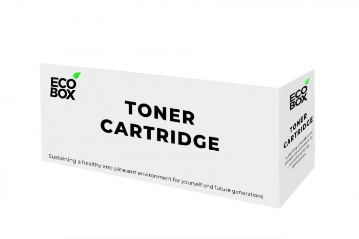 Toner EcoBox CE505A 2300 pagini compatibil 0