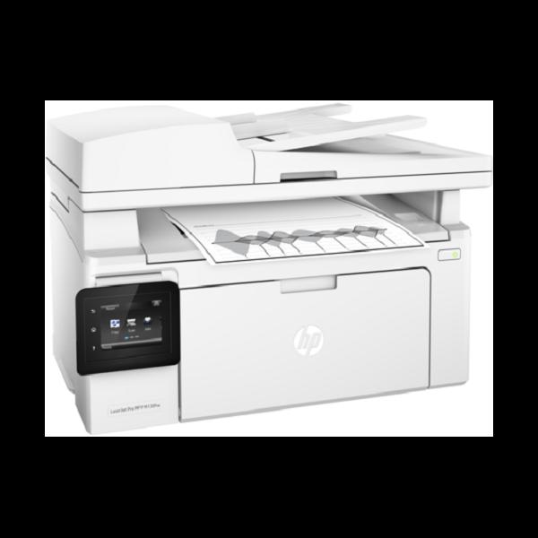 Multifunctional Laser Mono HP Laserjet Pro MFP M130fw 0