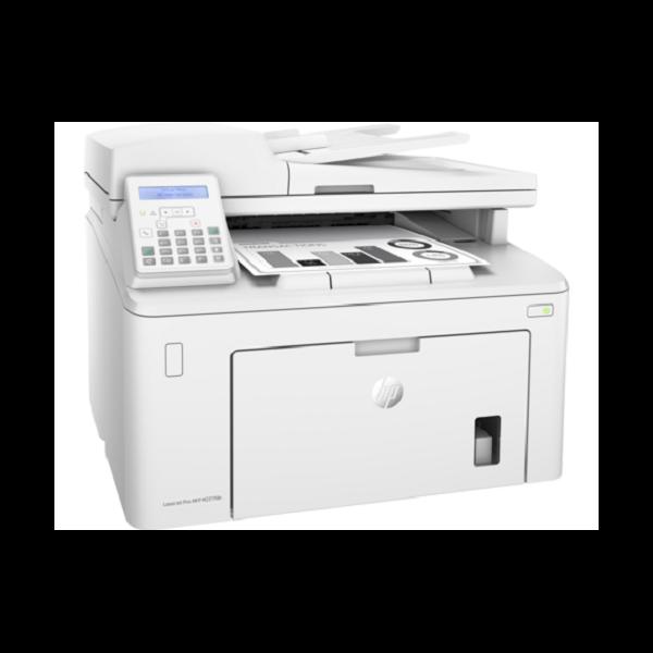 Multifunctional Laser Mono HP Laserjet Pro MFP M227fdn 0