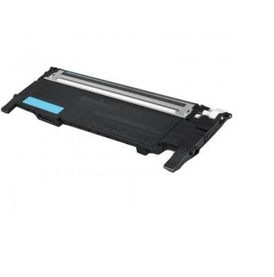 Cartus Toner Cyan CLT-C406S 1K Compatibil Samsung CLP-360 1