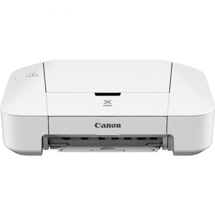 Imprimanta inkjet color Canon IP2850 0