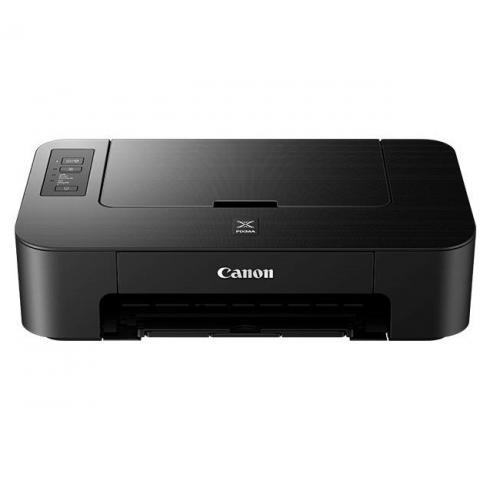 Imprimanta inkjet color Canon Pixma TS205 0