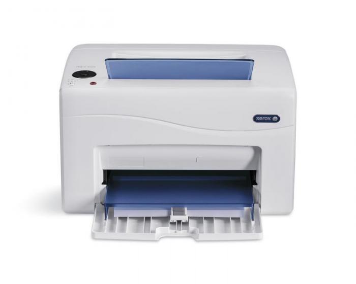 Xerox Phaser 6020 0