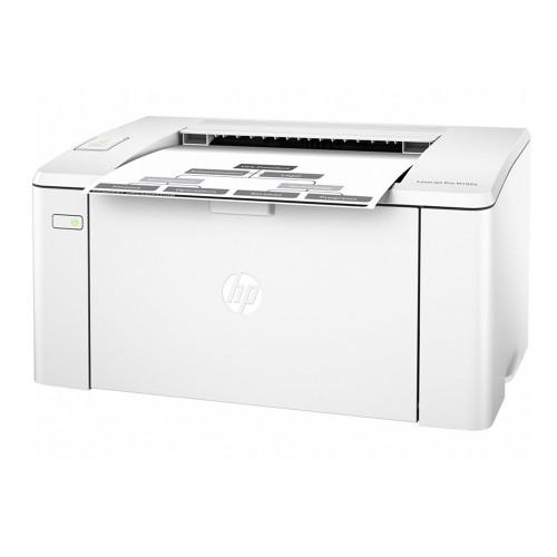 HP LaserJet Pro M102w 0
