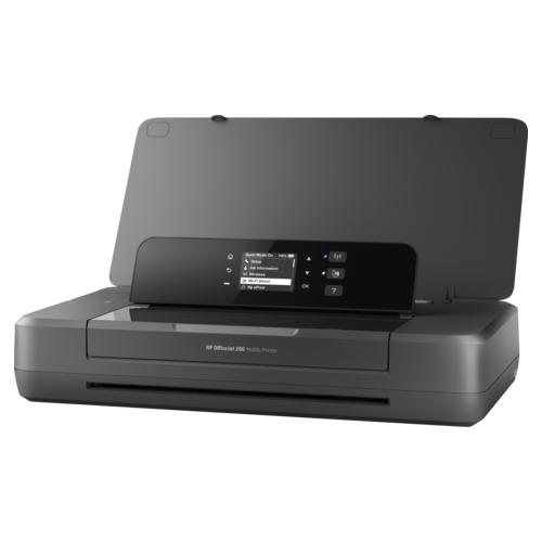 Imprimanta Inkjet HP Officejet 202 Mobile Printer 0
