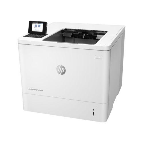 Imprimanta Laser HP Laserjet Enterprise M608dn 0