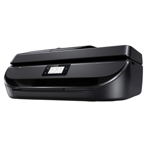 Multifunctional Inkjet HP Deskjet Ink Advantage 5275 All-In-One 0