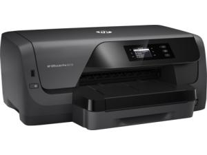HP Officejet Pro 8210 imprimanta color A40