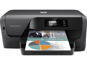 HP Officejet Pro 8210 imprimanta color A41