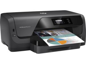HP Officejet Pro 8210 imprimanta color A42