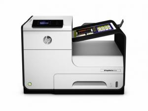 HP PageWide Pro 452dw imprimanta color A4  Wireless0