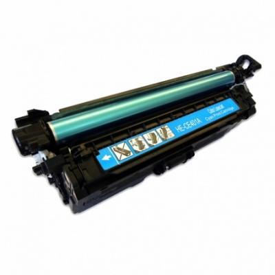 Cartus Toner Cyan Nr.507A Ce401A 6K Remanufacturat HP1
