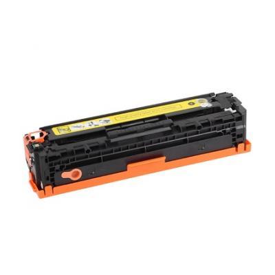 CF402A Cartus Toner Yellow Nr.201A 1,4K Compatibil HP1