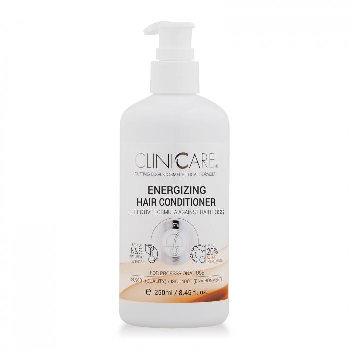 ClinicCare Balsam păr Energizant 0