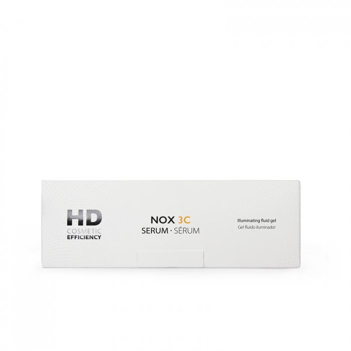 HD NOX-3C Serum luminozitate 2