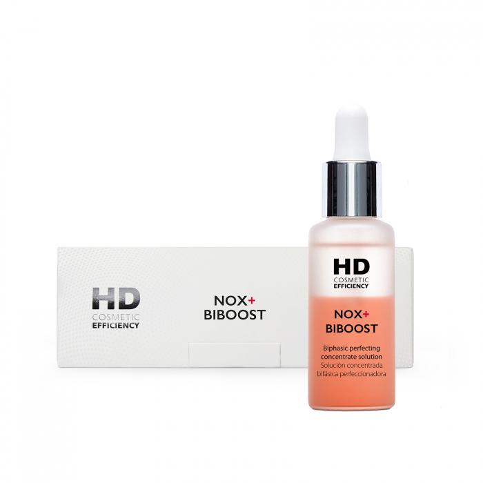 HD NOX+ Bi-booster Tonifiant 0