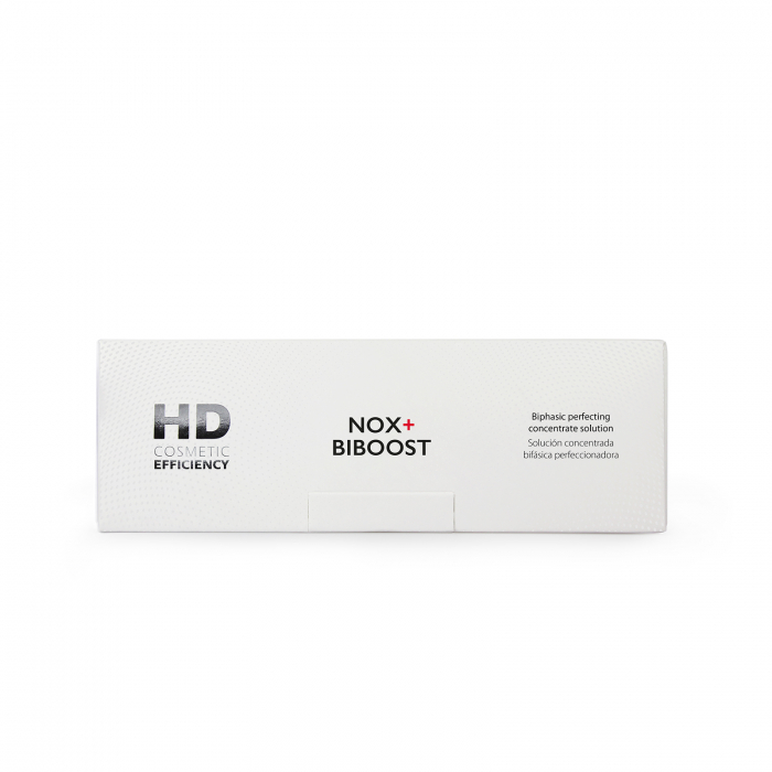HD NOX+ Bi-booster Tonifiant 2