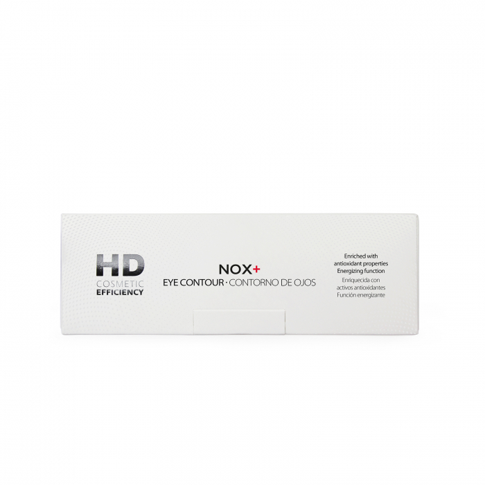HD NOX+ Cremă contur ochi anti-oxidantă [2]