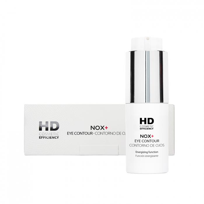 HD NOX+ Cremă contur ochi anti-oxidantă [0]