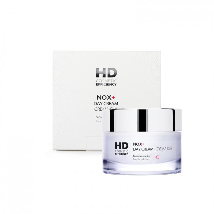 HD NOX+ Cremă de zi anti-oxidantă 0