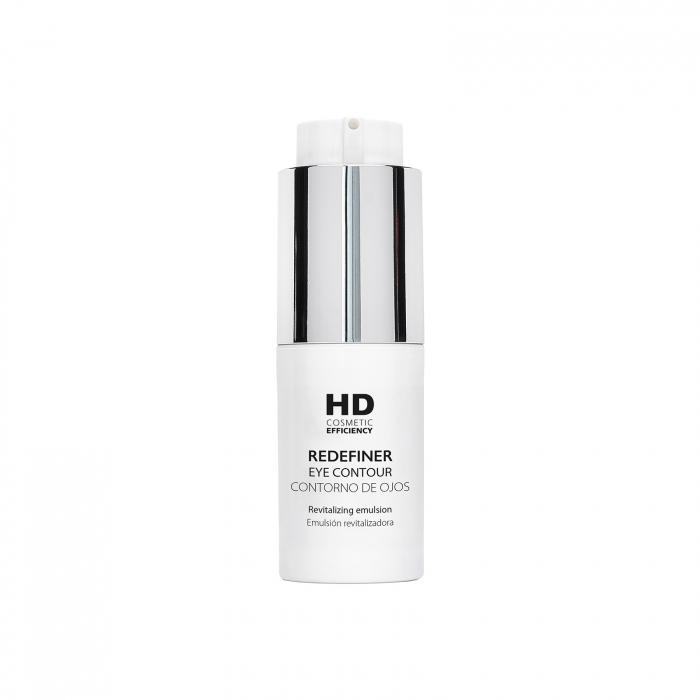 HD REDEFINER Cremă de ochi revitalizantă [1]