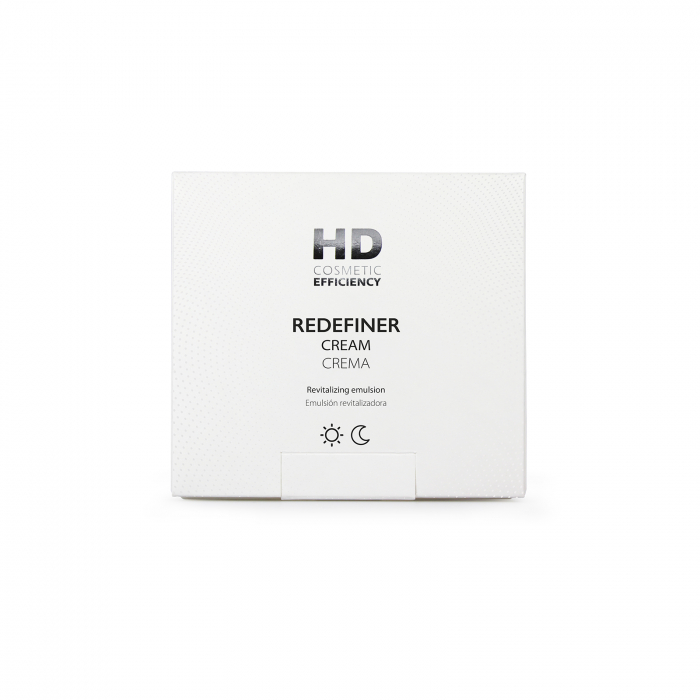 HD REDEFINER Cremă revitalizantă [2]