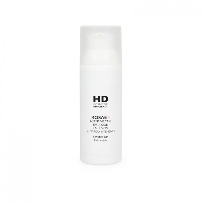 HD ROSAE* Emulsie Hidratantă [1]