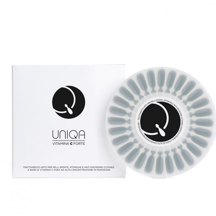 UNIQA Vitamina C Forte 0