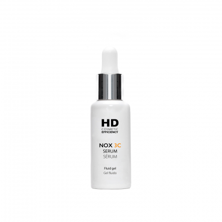 HD NOX-3C Serum luminozitate1