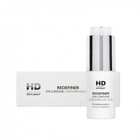 HD REDEFINER Cremă de ochi revitalizantă [0]