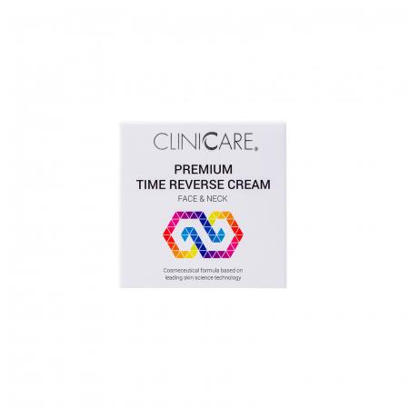 Cliniccare Premium Time Reverse Cream [2]