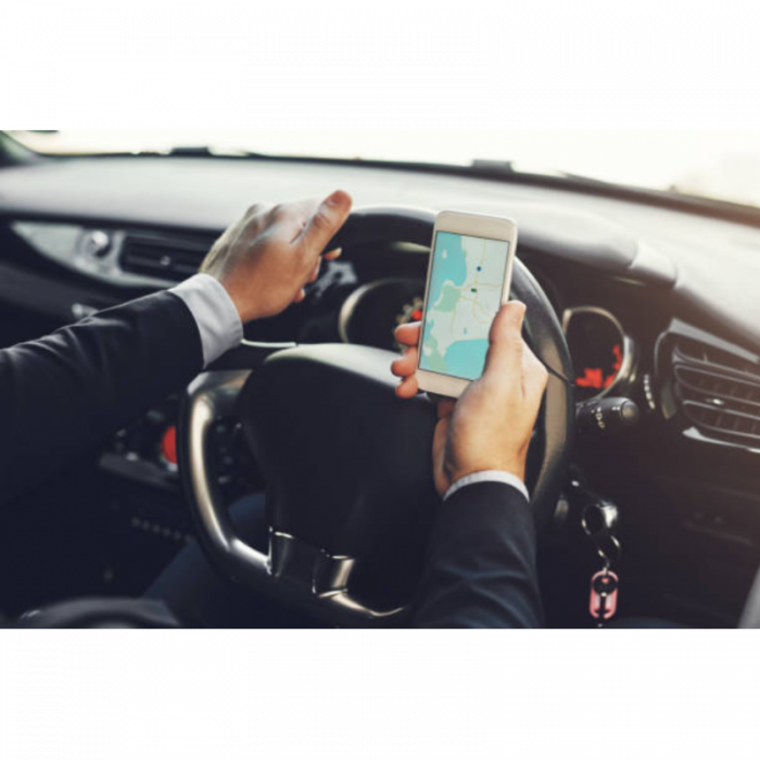 Mini Microfon GSM NanoSIM 4G - 3 zile - 300 mAh - Locatie GPS - Reportofon - SMS Control & Aplicatie [5]