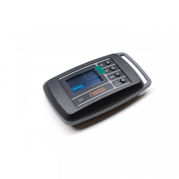 Detector Profesional de Microfoane, Camere, Localizatoare GPS Raksa iDet [RGK12] 1